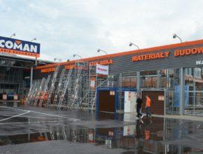 Market budowlany Bricoman – jak kupować taniej?