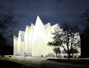 Szczecin – Filharmonia szczecińska najpiękniejszym budynkiem w Europie