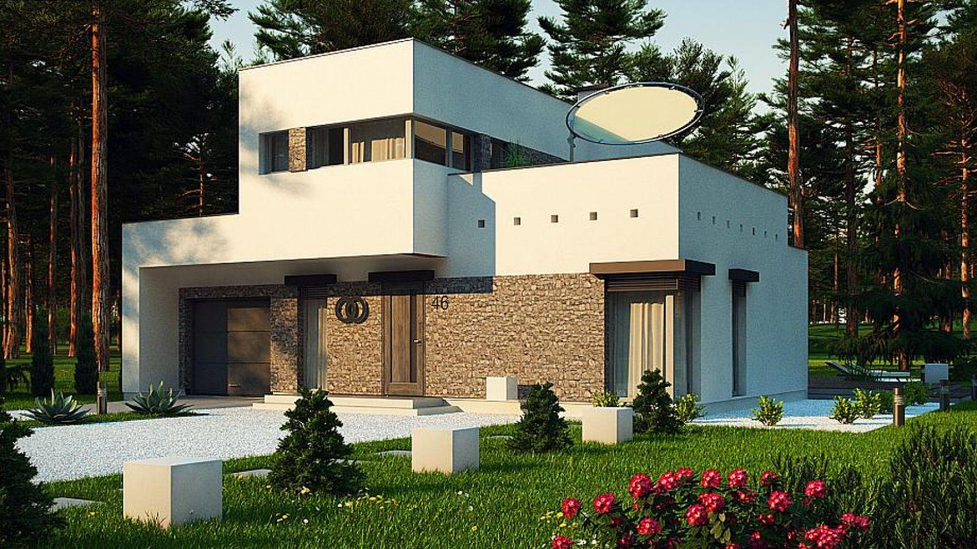 Extradom: jaki dach wybrać?