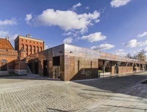 Hydropolis Wrocław – przykładem realizacji obiektu poprzemysłowego