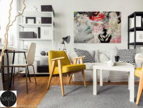 Jysk fotele – bardzo rozbudowana oferta
