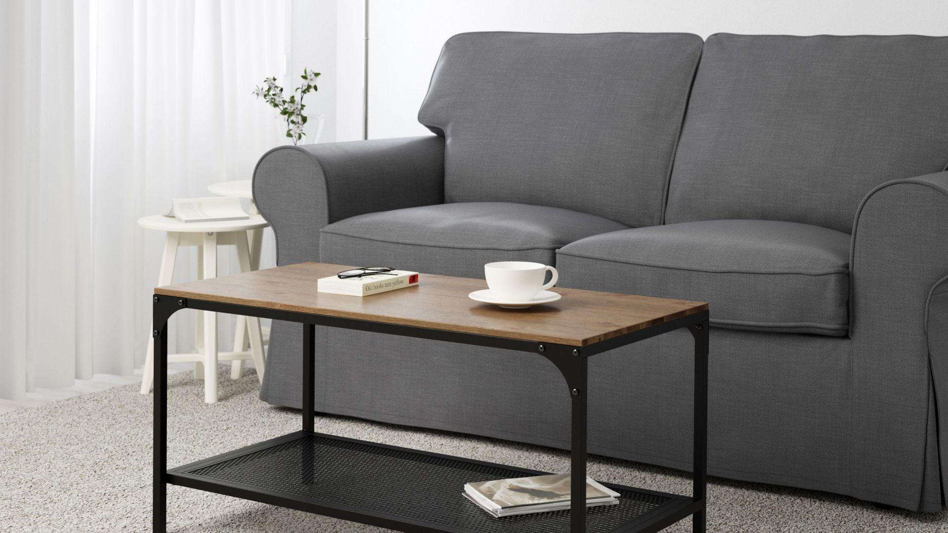 Ikea stoliki kawowe – na który się zdecydować?