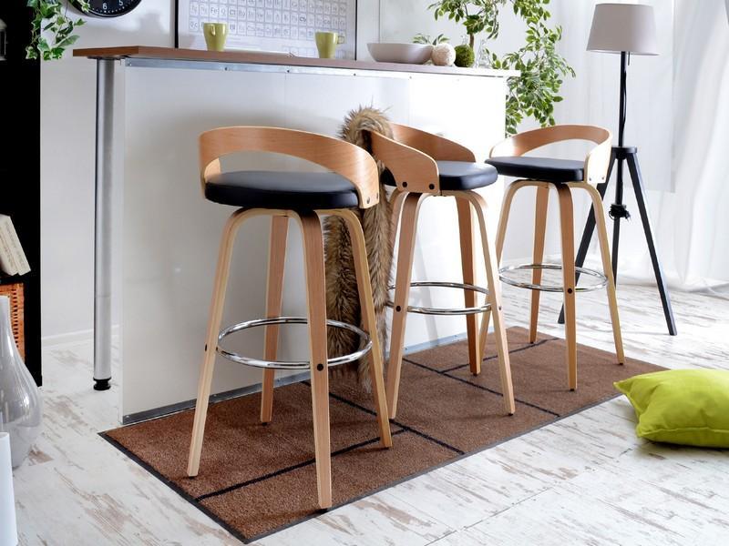 Własny bar? Spełnijmy to marzenie i zapoznajmy się z ofertą jaką są krzesła barowe Ikea