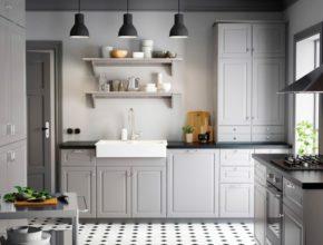 Chcesz zaplanować własną kuchnię? Użyj narzędzia Ikea kuchnia planner