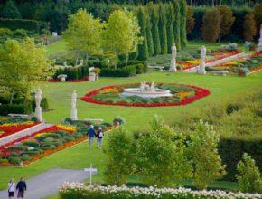 Szukasz dobrego miejsca na weekendowy wypad? Koniecznie odwiedź Ogrody Tematyczne Hortulus Dobrzyca.