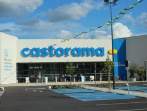 Castorama Szczecin – sklep, w którym kupimy wszystko do ogrodu.
