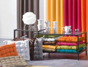 Ikea poduszki na krzesło – koniec siedzenia na twardych stołkach