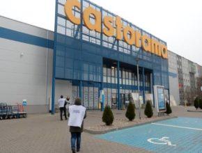 Główne zalety sklepu Castorama Gdańsk