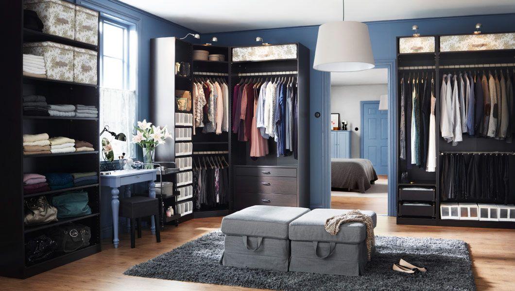Ikea szafy Pax projektowanie i dzięki temu możemy mieć szafę skrojoną na naszą potrzebę