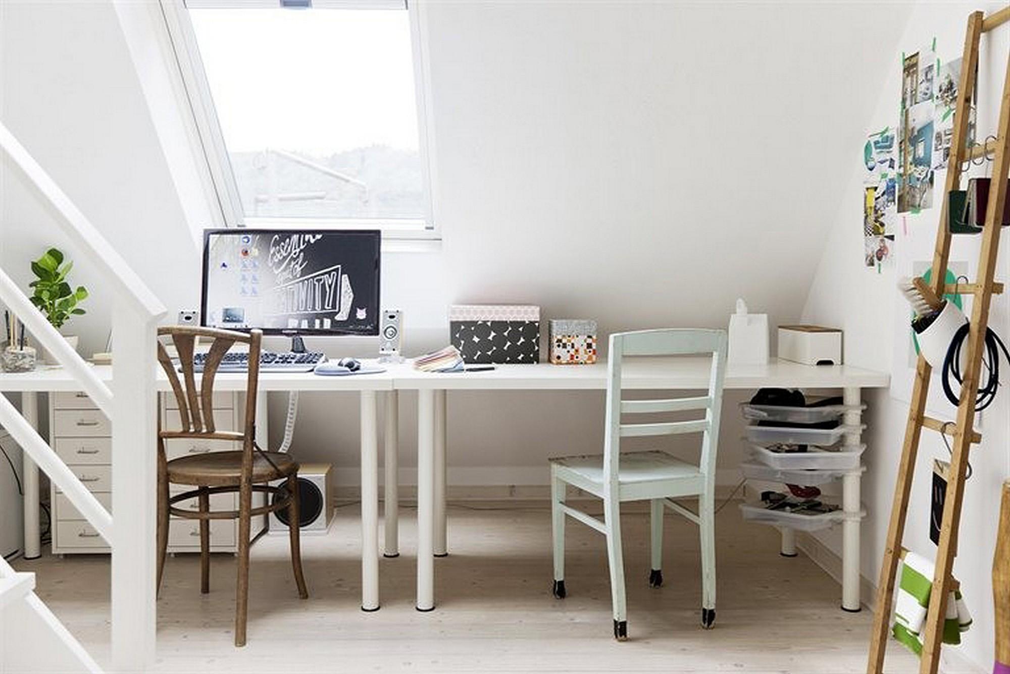 Ikea Linnmon – prosty produkt w Twoim domu