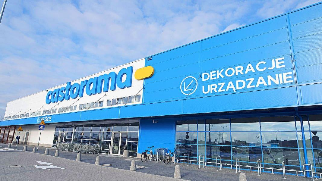 Castorama Bydgoszcz – przyjazny sklep z szerokim asortymentem