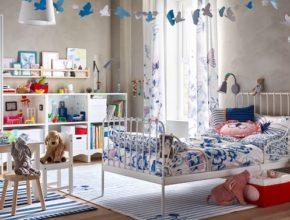 Ikea pościel dla dzieci – na co zwrócić uwagę przy jej zakupie?