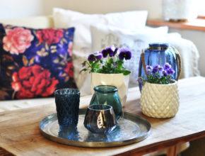 Zróbmy nastrój w swoim domu – Ikea świeczniki nam w tym pomogą