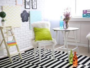 Ikea tekstylia i nasze mieszkanie wygląda całkiem inaczej