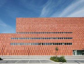 CINiBA – Centrum Informacji Naukowej i Biblioteka Akademicka w Katowicach