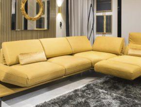 Salon, sypialnia, jadalnia – te wszystkie pomieszczenia urządzisz ze sklepem Kler Kraków