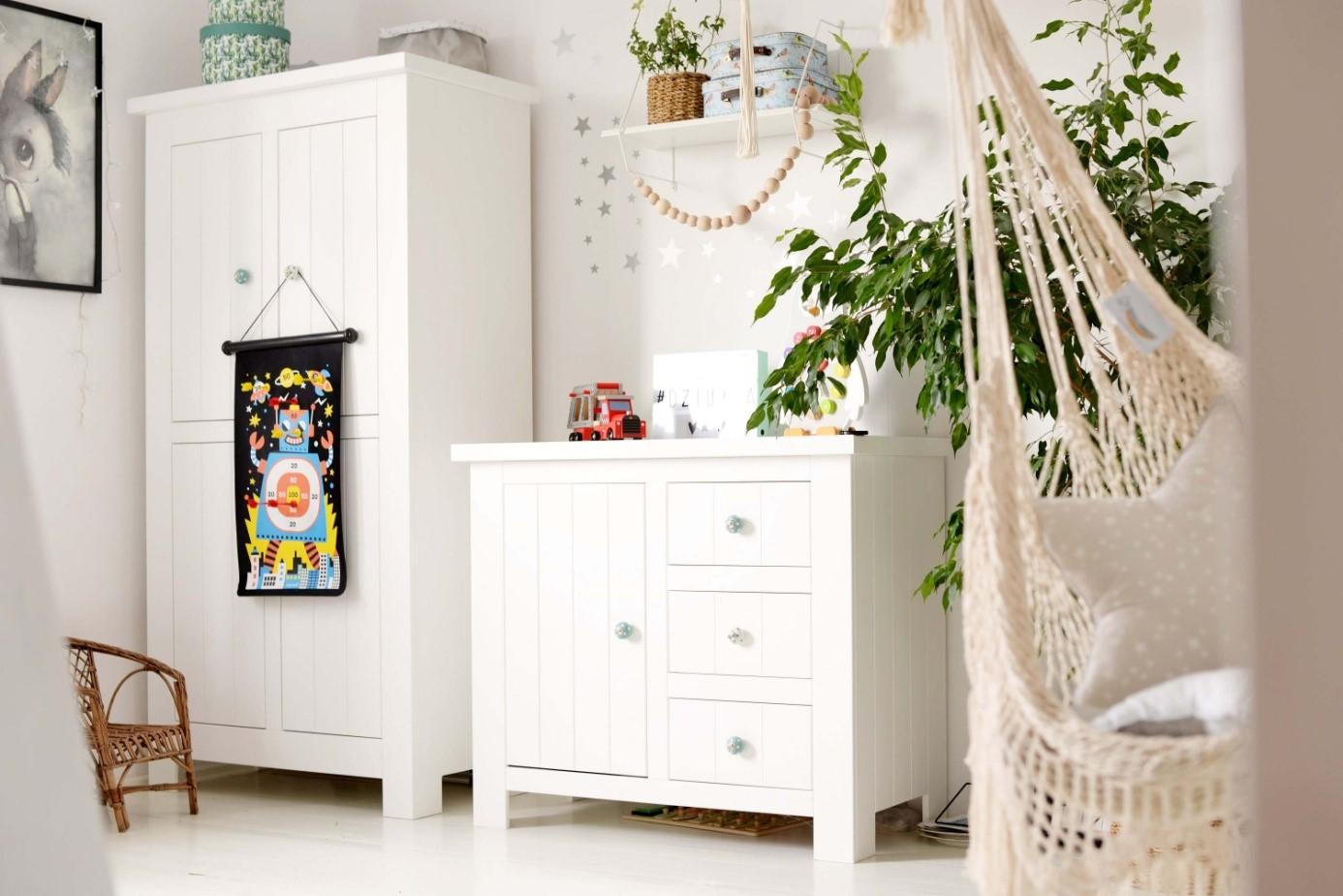 Ikea Hemnes – świetna seria do Twoje sypialni