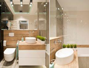 Mała łazienka – jak ją urządzić?