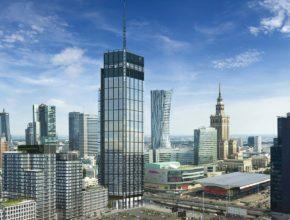Czym jest Varso Tower?