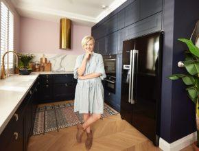 Dorota Szelągowska urządziła swoje nowe mieszkanie! Zobacz zdjęcia!