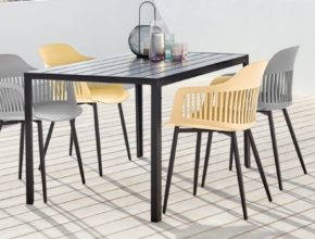 Krzesła Jysk – na co zwrócić uwagę przy ich zakupie?