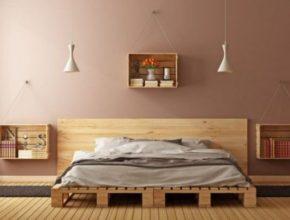 Łóżka z palet – samodzielne wykonanie krok po kroku