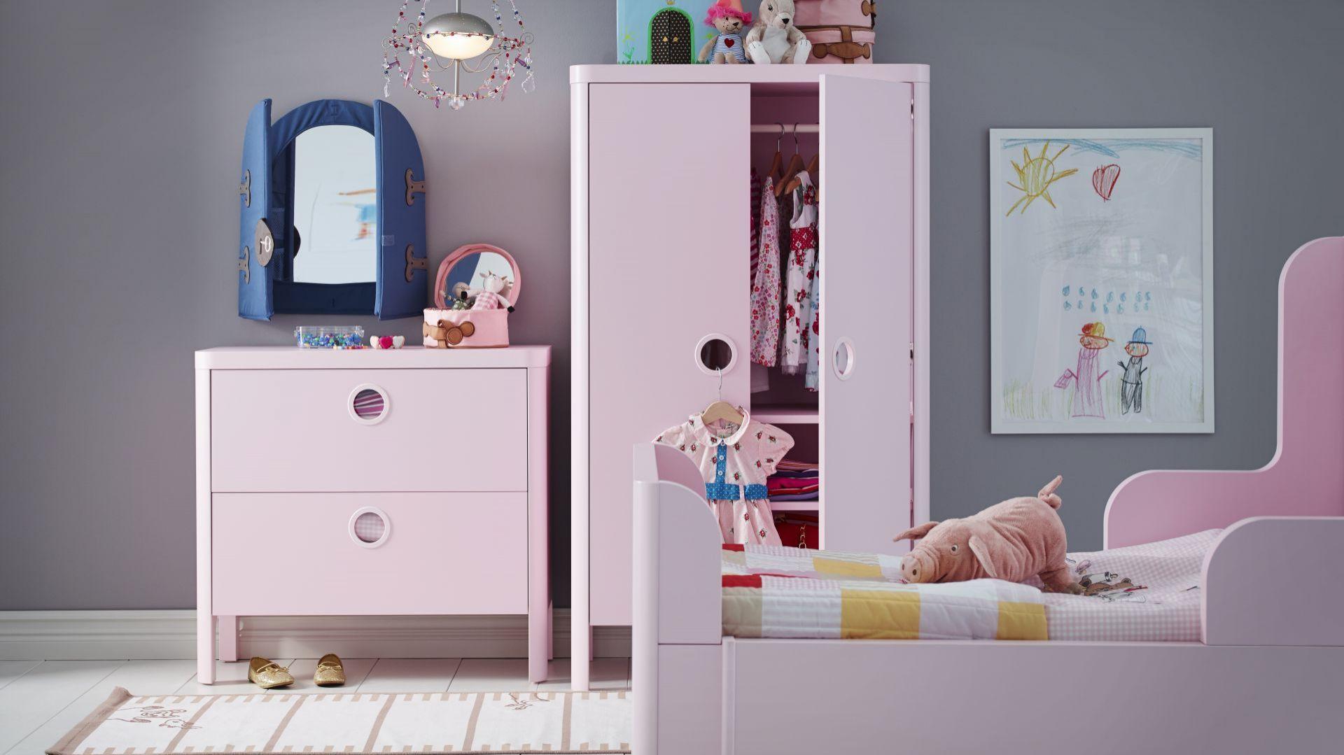Ikea łóżko dla dziecka – na które się zdecydować?