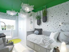 Ikea projekty – indywidualne pomieszczenie wprost dla Ciebie