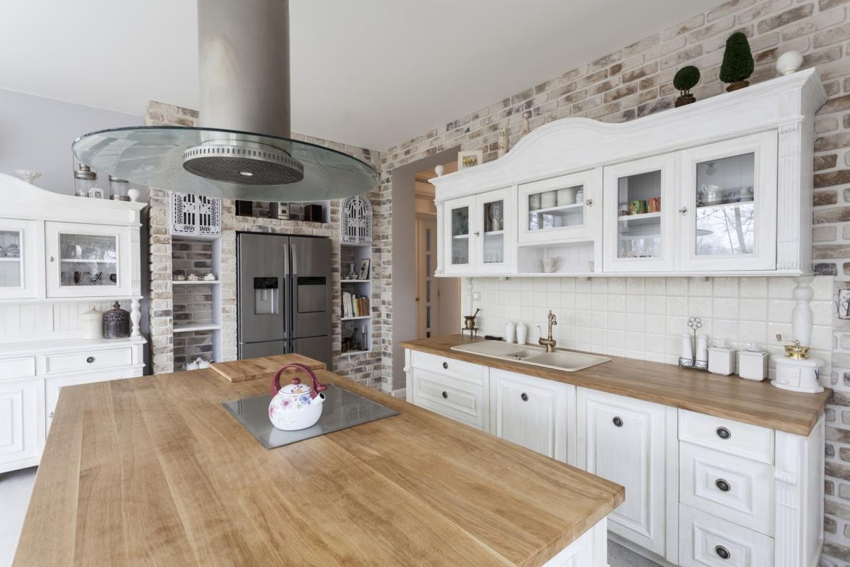 Kuchnia prowansalska – jak ją urządzić?