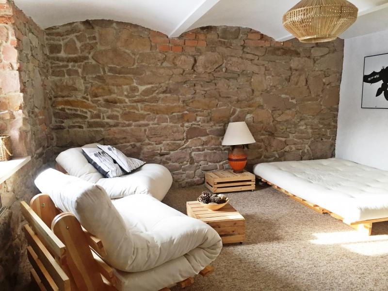 Materac futonowy – zalety