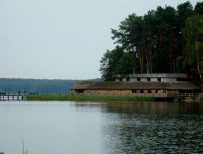 Chomiąża Szlachecka – malownicza wieś na Szlaku Piastowskim
