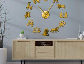 Jakie ekskluzywne zegary ścienne zakupić?
