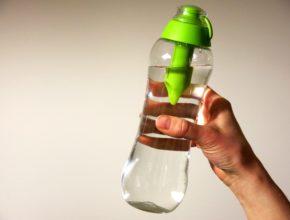 Butelka filtrująca Dafi – opinie