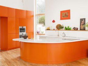 Jakie są modne odcienie pomarańczowego?