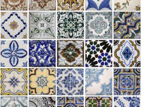 Czym są płytki azulejo?