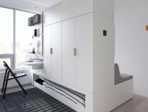 Meblościanka Ikea – jak wybrać najlepszą?