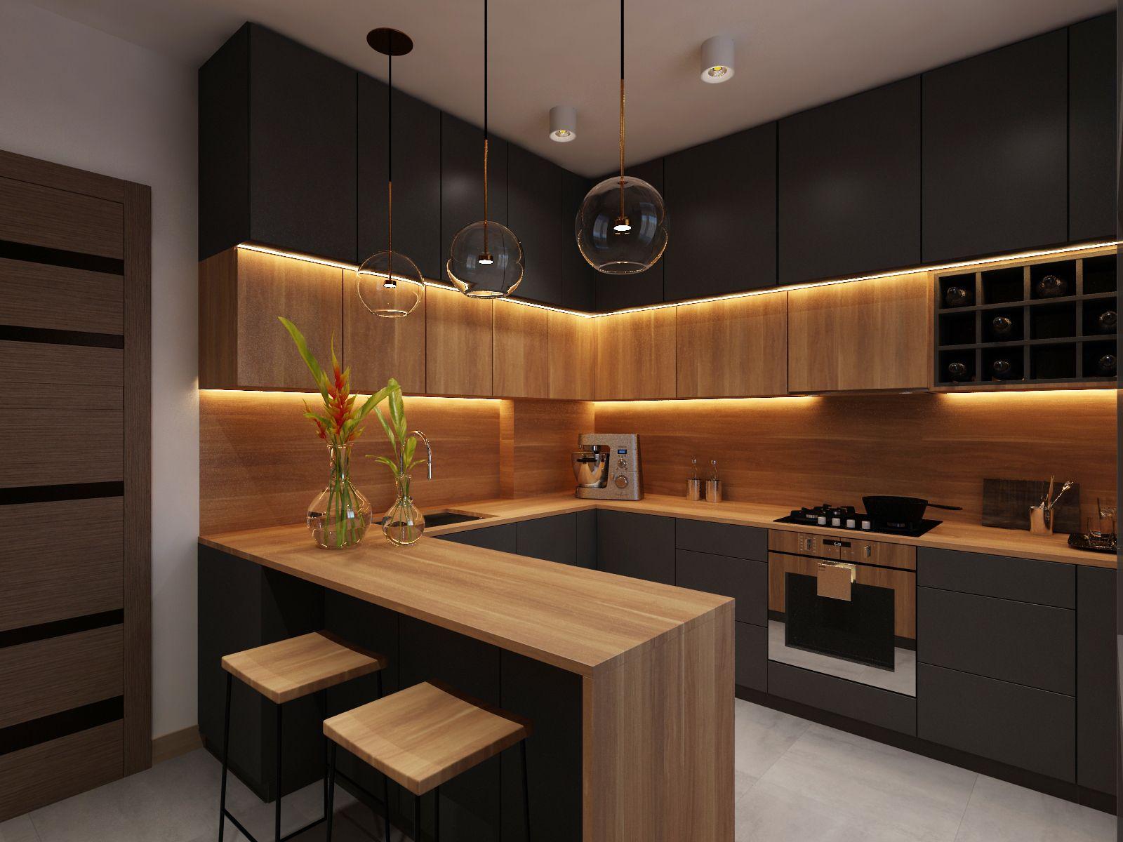 Homebook kuchnie – czyli jak zaprojektować kuchnię?
