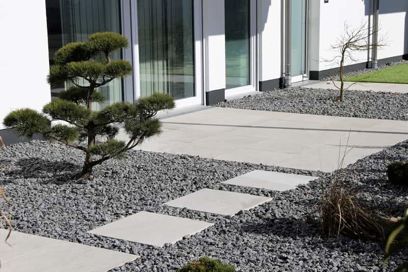 Kamienny dywan – innowacyjny sposób na wykończenie powierzchni