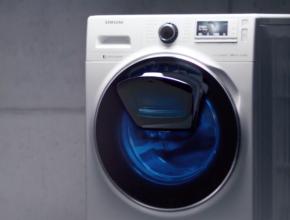 Najlepsze pralki Samsung – opinie