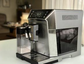 Ekspresy do kawy Delonghi – opinie