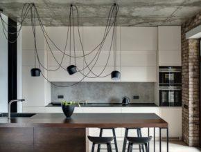 Kuchnia industrialna: jak ją urządzić?
