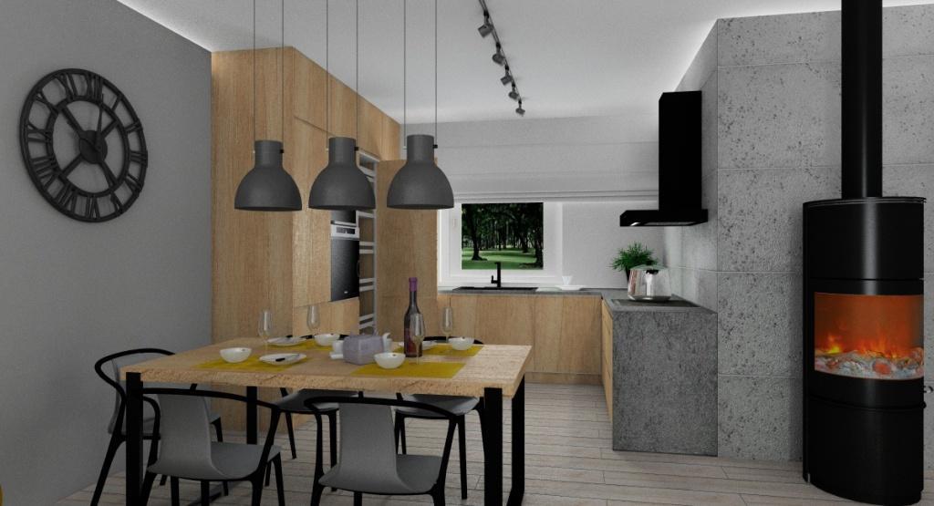 Kuchnie industrialne – cechy charakterystyczne