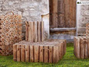 Drewno tekowe – zalety i wady